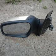 Левое зеркало форд фокус до рестайлинг фото