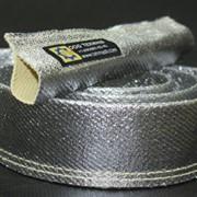 Стеклоткани для сильфонов в металлургии фото