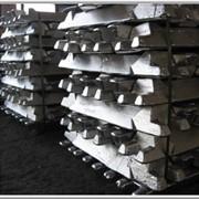 Алюминиевый литейный сплав АЛ25. фото