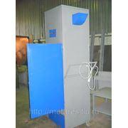 Фильтровентиляционная установка 1145х530х1600 с ПВУ М-ФВУ-01 фото