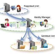Интеграция учетных систем фото