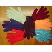 Перчатки для сенсорных экранов фото