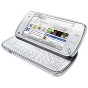 Телефон мобильный Nokia N97 фото