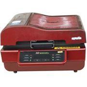 Вакуумная машина для сублимации и термопереноса фото