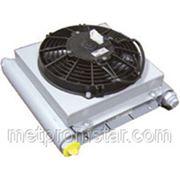 Маслоохладитель КМ-Ск5-1, производительность по теплу 19,6кВт. фото