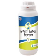 Жидкое борное удобрение WHITE LABEL BORON фото