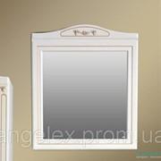 Зеркало Атолл Verona 120 dorato фото