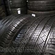 Резина летняя 235/65 R17 Michelin Latitude-5mm фото