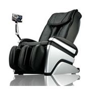 Массажное кресло Sensa SM-6100 фото