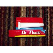 Крем-анестетик Dr Numb фото