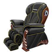 Кресла массажные для дома и офиса фото