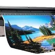Самоклеющаяся пленка ORAJET 3640 для широкоформатной струйной печати фото