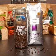 Cafea boabe Panama Estrellas Special фото