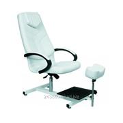 Педикюрное кресло Дино II Пластик фото