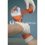 Напівжорсткий іммобілізаційний полімерний бинт 3M™ Soft Cast™ фото