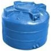 Емкости накопительные для воды от 100 литров до 1000 литров фото