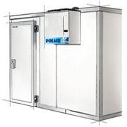 Камеры холодильные Полаир (Рolair) фото