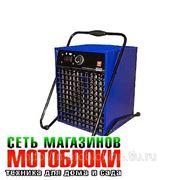 Тепловентилятор Daire ТВ12/18 фото