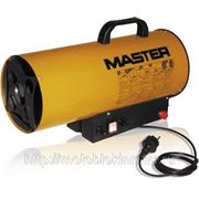 Пушка тепловая газовая MASTER BLP15M фото