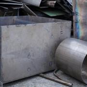 Титан лом 5 тонн фото