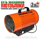 Нагреватель газовый Remington REM10M 10 кВт фото