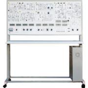 Электротехника и основы электроники с МПСО НТЦ-01.01.1 фото