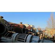 Реакторы, смесители ,- объемом 67м3. и 100м3. биметалл, нержавющая сталь. фото