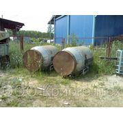 Емкости ЦТК-1 фото