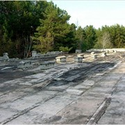 База Отдыха Конча-Заспа 5000м2 строений. фото
