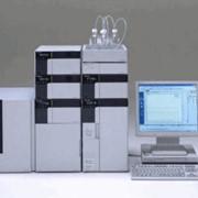 Хроматографы лабораторные фото