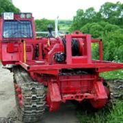 Трактор ТЛТ-100А (06)-11 фото