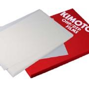 Пленка Kimoto А4,50 листов для вывода негатива печати фото