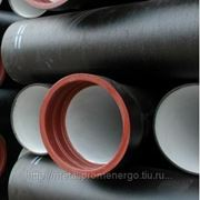 Трубы чугунные стальные фото