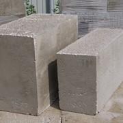 Блоки пенополистирольные фото