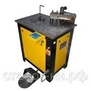 Станок для гибки завитков Blacksmith V3-16 фото