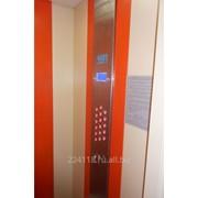 Лифт пассажирский без машинного помещения фото