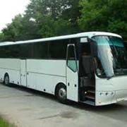 Пассажирские перевозки на автобусе фото