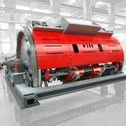 Роторно-литейная машина низкого давления FILL фото