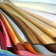 Подкладочные ткани фото