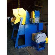 Одновальный бетоносмеситель БП-1Г-450с фото