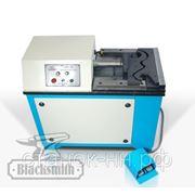 Гидравлический горизонтальный пресс Blacksmith GP1-16 фото