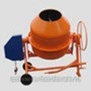 Бетоносмеситель СБР-1200 (скип) фото
