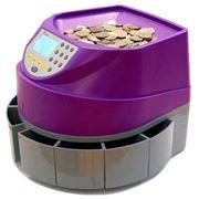 Cчетчик/сортировщик монет DIPIX DCM 600 фото