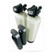Фильтры для умягчения природной воды фото
