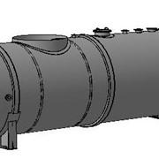 Баки деаэраторные для удаления коррозионно-агрессивных газов фото