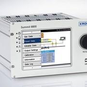 Измерительный контроллер расхода - SUMMIT 8800 фото