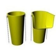 Строительный мусоропровод фото