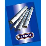 Труба металлопластиковая Henco 26х3.0 фото