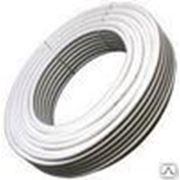 Труба металлопластиковая 26х3,0 COMPIPE фото