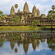 Туры в Ангкор Ват фото
